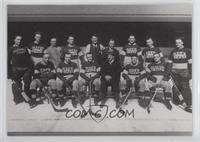 Toronto St. Patricks (1922 Stanley Cup Champions)
