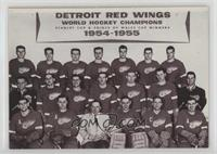 Detroit Red Wings (1955 Stanley Cup Champions)