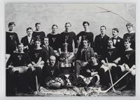 Montreal Victorias (1896 Stanley Cup Champions)