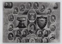 Ottawa Silver Seven (1903 Stanley Cup Champions)