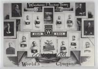 Montreal Wanderers (1910 Stanley Cup Champions)