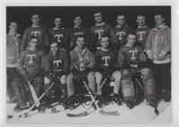 Toronto Blueshirts (1914 Stanley Cup Champions)