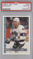 Rob Blake [PSA 10 GEM MT]