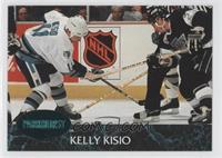 Kelly Kisio