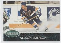 Nelson Emerson