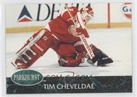 Tim Cheveldae