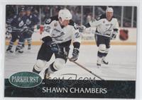 Shawn Chambers