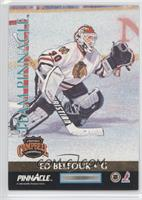 Ed Belfour, Mike Richter
