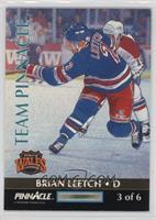 Paul Coffey, Brian Leetch