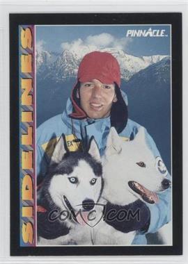 1992-93 Pinnacle Canadian - [Base] #240 - Uwe Krupp
