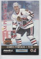 Chris Chelios, Ray Bourque