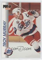 Troy Murray