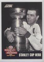 Maurice Richard (Stanley Cup Hero)