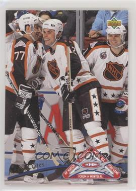 1992-93 Upper Deck - All-Stars #10 - Adam Oates