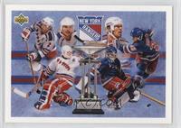 New York Rangers Team