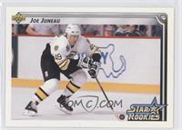 Joe Juneau