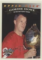 Gordie Howe [EX to NM]