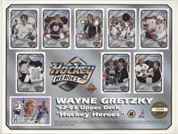Hockey Heroes - Wayne Gretzky [EXtoNM]