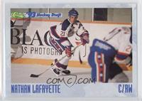 Nathan LaFayette