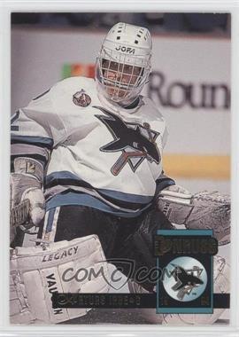 1993-94 Donruss - [Base] #311 - Arturs Irbe