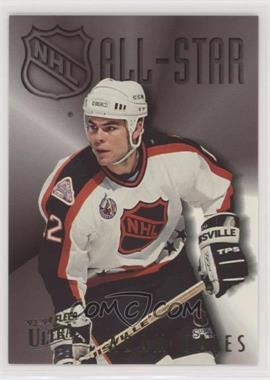 1993-94 Fleer Ultra - NHL All-Star #7 - Adam Oates