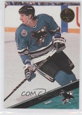 1993-94 Leaf - [Base] #145 - Ed Courtenay