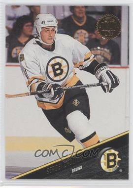 1993-94 Leaf - [Base] #376 - Sergei Zholtok
