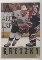 Wayne Gretzky, Doug Gilmour [EXtoNM]