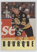 Paul Coffey, Ray Bourque