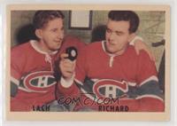 Lach & Richard [PoortoFair]