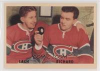 Lach & Richard