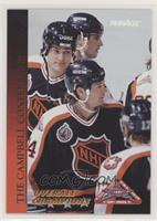 NHL All-Star Team Team