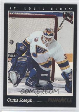 1993-94 Pinnacle - [Base] #15 - Curtis Joseph