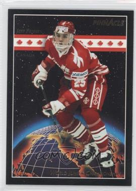 1993-94 Pinnacle - [Base] #472 - Jeff Friesen
