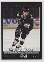 Luc Robitaille, Kevin Stevens