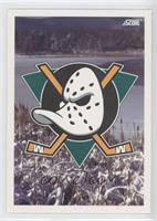Anaheim Ducks (Mighty Ducks of Anaheim) Team
