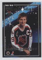 Mario Lemieux, Wayne Gretzky