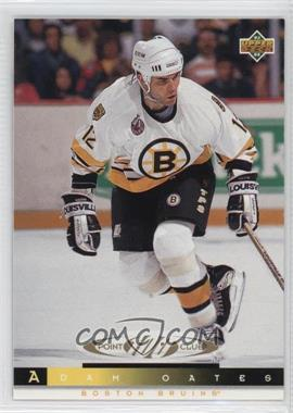1993-94 Upper Deck - [Base] #226 - Adam Oates
