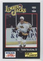 Todd Harkins