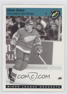 1993 Classic Pro Hockey Prospects - [Base] #35 - Adam Oates
