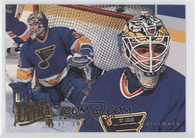 1994-95 Fleer Ultra - [Base] #184 - Curtis Joseph