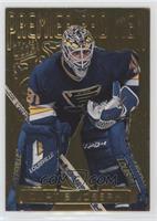 Curtis Joseph St Louis Blues Hockey Cards