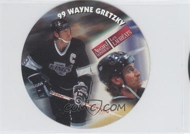 1994-95 Kraft Discs - [Base] #WAGR - Wayne Gretzky