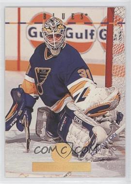 1994-95 Leaf - [Base] #208 - Curtis Joseph
