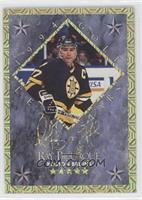 Brian Leetch, Ray Bourque #/10,000