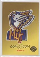 Team Logo - Malmo IF