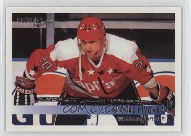 1994-95 O-Pee-Chee Premier - [Base] #259 - Michal Pivonka
