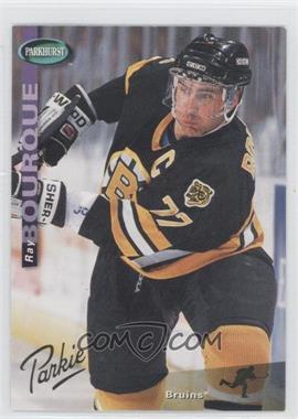 1994-95 Parkhurst - [Base] - Gold Parkie #13 - Ray Bourque