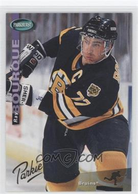1994-95 Parkhurst - [Base] - Gold Parkie #13 - Ray Bourque