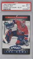Patrick Roy [PSA 8.5 NM‑MT+]